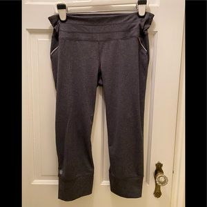 Athleta capri leggings